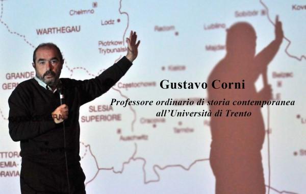10.05.2013 – Gustavo Corni