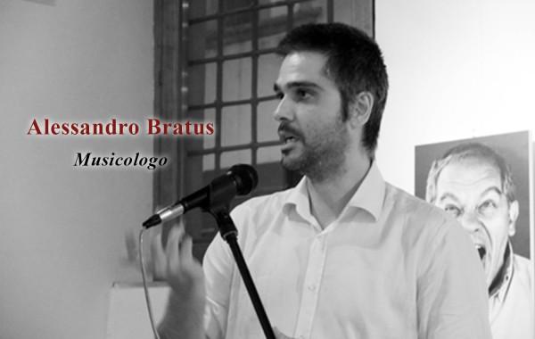 01.07.2013 – Alessandro Bratus