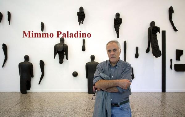 18.10.2013 – Mimmo Paladino
