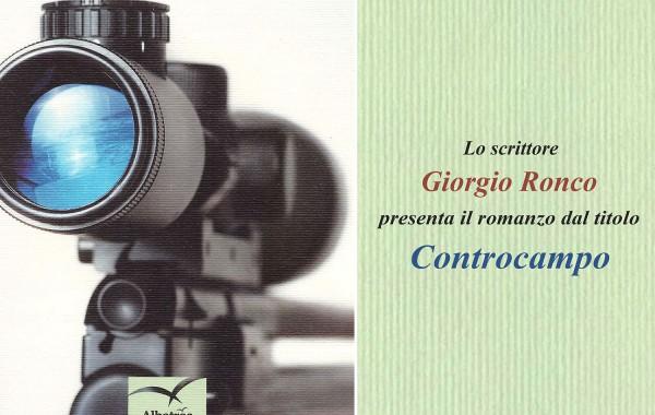 06.06.2014 – Giorgio Ronco