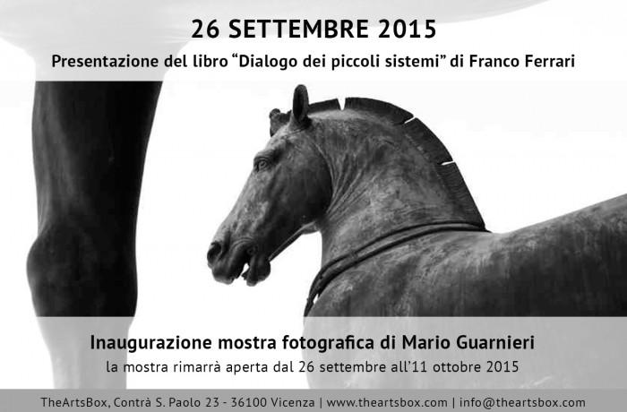 26.09.2015 – Ferrari/Guarnieri