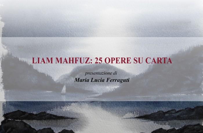 20.09.2013 – Liam Mahfuz