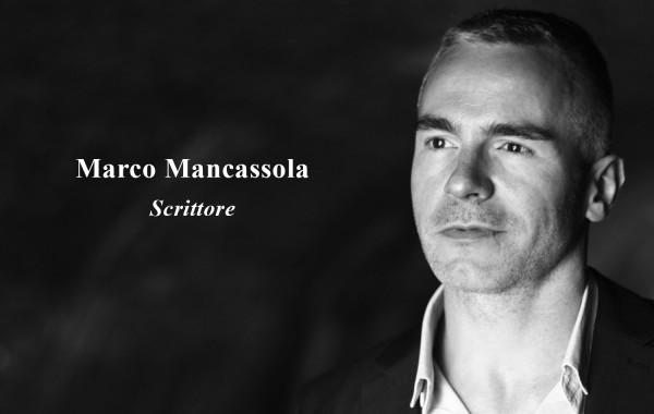 10.09.2013 – Marco Mancassola