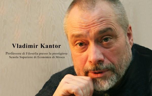 23.05.2013 – Vladimir Kantor