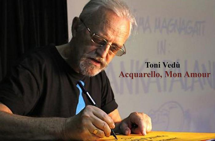 14.12.2014 – Toni Vedù