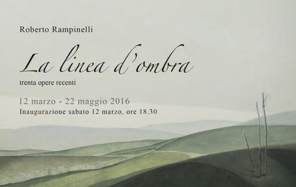 12.03.2016 – Roberto Rampinelli