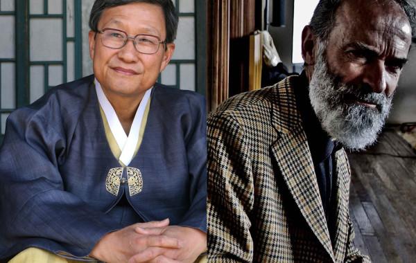 13 e 14 Maggio 2016 – Hajdari/Kim Kwang-Kyu
