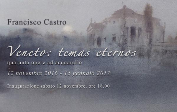 12.11.2016 – Francisco Castro