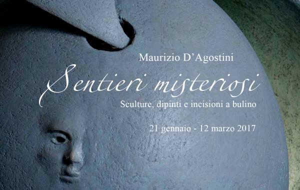 21.01.2017-Maurizio D'Agostini