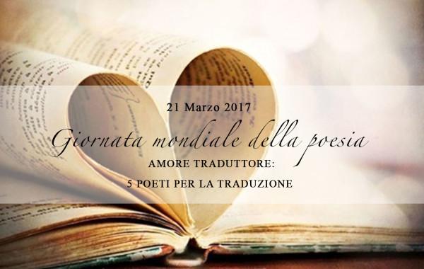 21.03.2017 – Giornata della Poesia