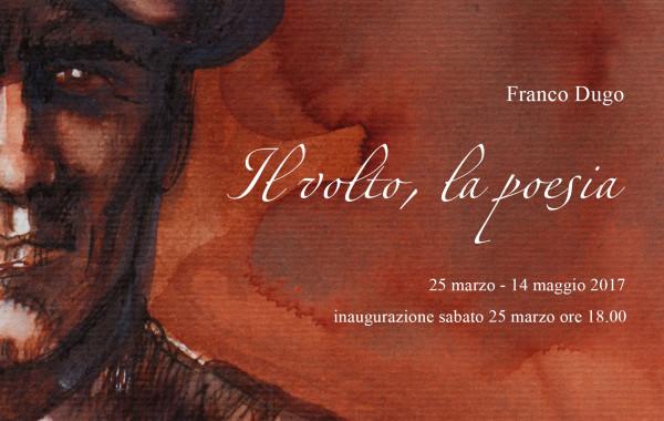 25.03.2017 – Franco Dugo