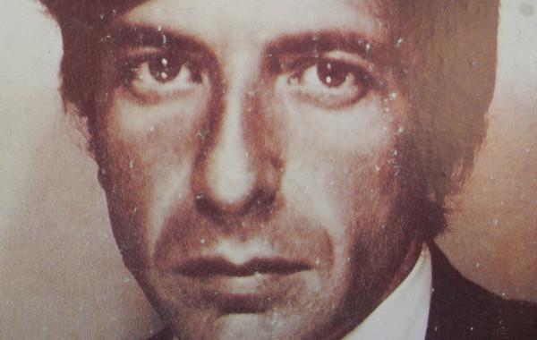 19.05.2017 – Leonard Cohen