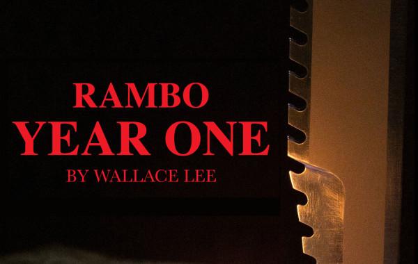 29.10.2017 – Wallace Lee