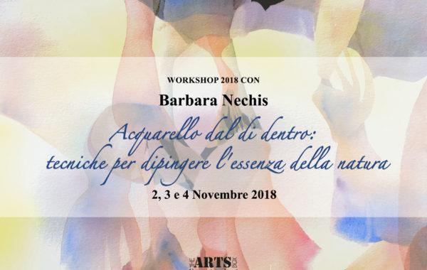 2-4 novembre 2018-Barbara Nechis