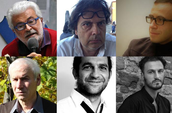 30.03.2019 – Giornata su poetiche,traduzione ed editoria
