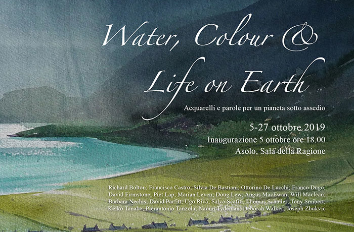 5.10.19-Water, Colour and Life on Earth