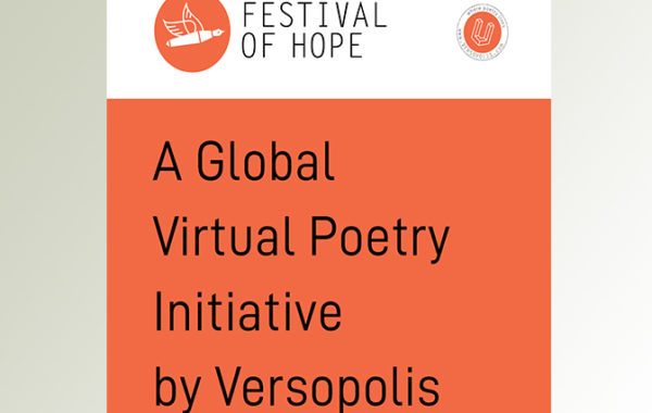 23.04.2020 – Festival of Hope /Versopolis/ Poetry Vicenza